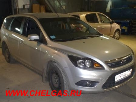 Ford Focus Turnier II 1.6